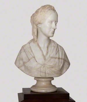 Mrs Law, née Jane Turnbull (1819–1879)