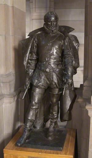 William the Silent (1533–1584)