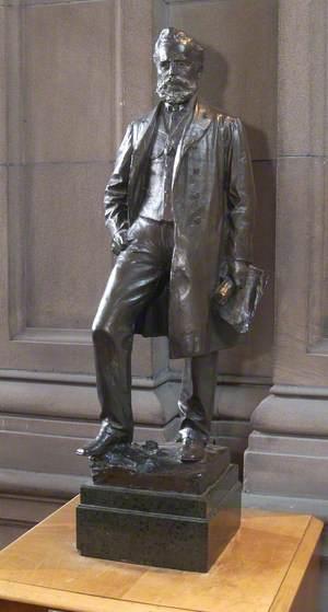 James Reid (1823–1894), of Auchterarder