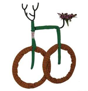 Tweed Bicycle
