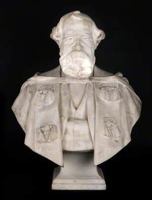 Sir James D. Marwick (1826–1908)