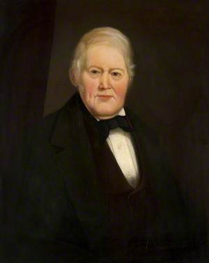 John Robertson (1782–1863)