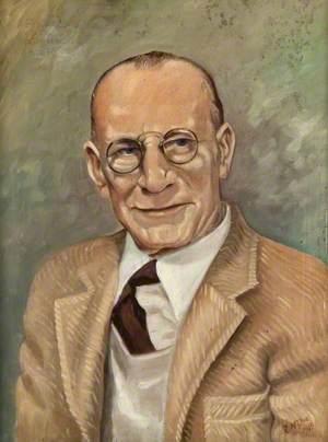 Albert Ernest Pickard (1874–1964), of Albert Ernest Pickard Limited