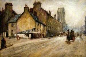 Castle Street, Glasgow