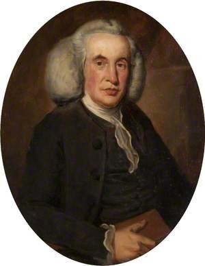 Professor William Cullen (1710–1790)