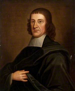 John Anderson of Dowhill (1611–1689), Provost