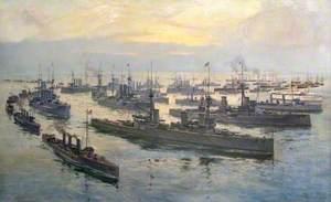 The Fairfield Fleet