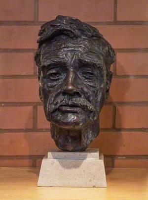 William Gillies Whittaker (1876–1944), 'The Viking'