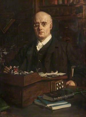 Herbert Fitton Stockdale (1868–1951)