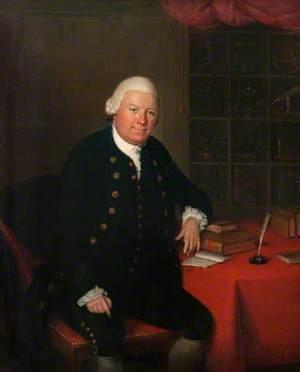Professor John Anderson (1726–1796)