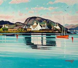June Morning, Plockton