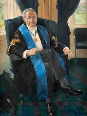 Roy Arthur Johnson