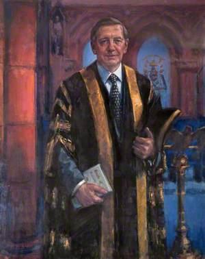 Professor Sir John Peebles Arbuthnott (b.1939)