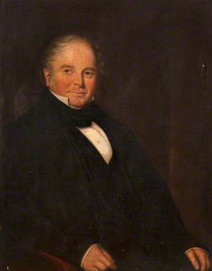 Thomas Hopkirk of Dalbeth (1785–1841)