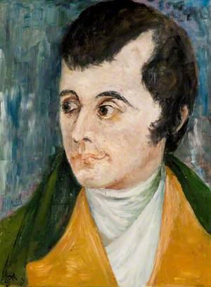 Robbie Burns (1759–1796)