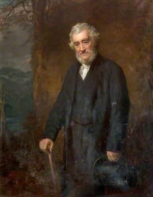 George Baillie (1784–1873)