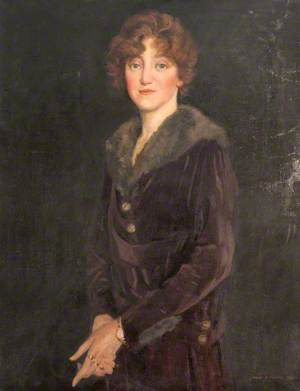 Marion Blythe