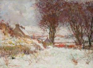 Winter at Muckbrig