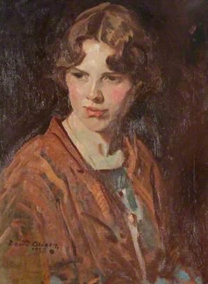 Daisy McGlashan Anderson (1910–1996)