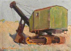 Mechanical Digger