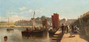 Port Glasgow Harbour