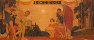 Discobolos