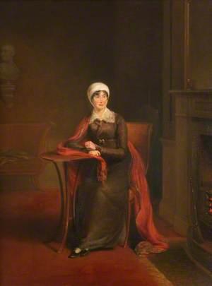 Joanna Baillie (1762–1851), Poet