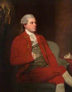 Sir Thomas Rumbold (1736–1791), Bt
