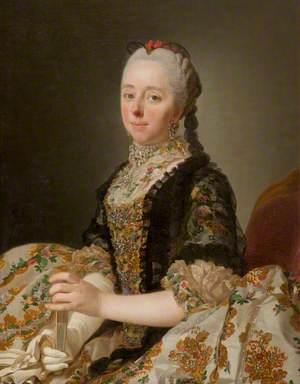 Isabella, Countess of Hertford