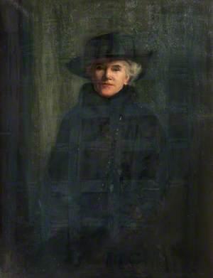 Lady Emma J. Biles