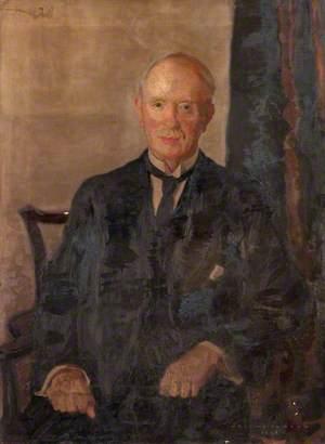 Thomas George Bishop of Beattock
