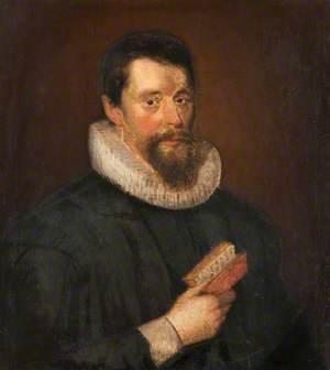 Zachary Boyd (c.1585–1653)