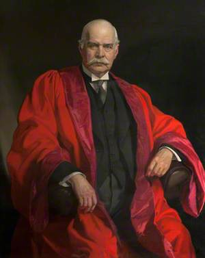Thomas Hastie Bryce (1862–1946), Regius Professor of Anatomy at the University of Glasgow (1909–1934)