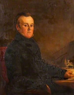 Professor Robert Cowan (1796–1841)