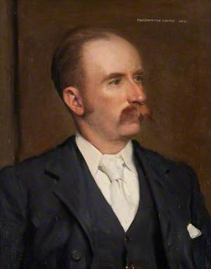 Robert John Forfar (1857–1927)