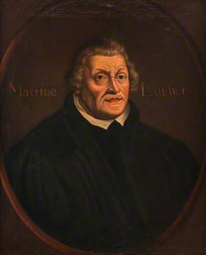 Martin Luther (1483–1546)
