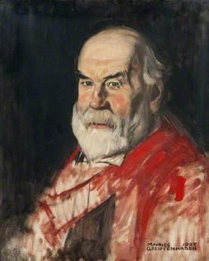 Principal Sir Donald MacAlister of Tarbert (1859–1934), Bt