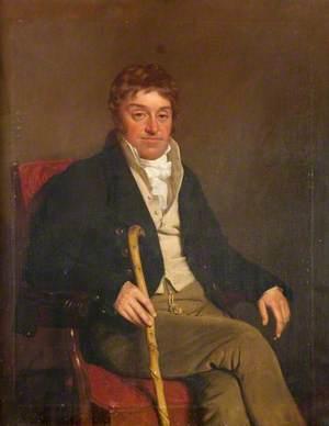 William Metcalfe