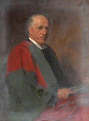 Sir Robert Muir (1864–1959), Professor of Pathology at the University of Glasgow