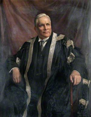 Sir Robert Sangster Rait (1874–1936), Professor of Scottish History and Literature (1913–1929) and Principal of the University of Glasgow (1929–1936)