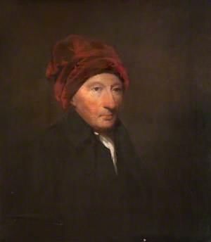 Reverend Thomas Reid (1710–1796), Professor of Moral Philosophy at the University of Glasgow