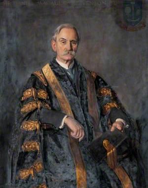 Sir Daniel Macaulay Stevenson (1851–1944)
