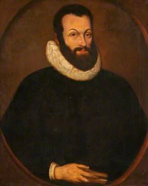 George Wishart (c.1513–1546)