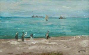 The Sea, Brittany