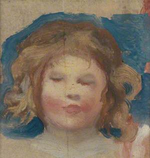 The Artist's Niece