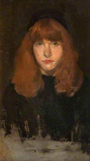 Lillie Pamington