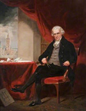 James Watt (1736–1819)