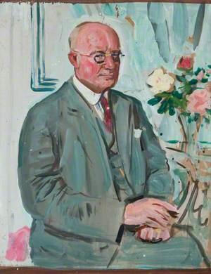 Mr William McNair