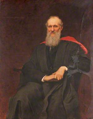 Lord Kelvin (1824–1907)