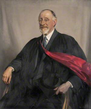 Dudley Julius Medley (1881–1953), Professor of History at the University of Glasgow (1899–1931)